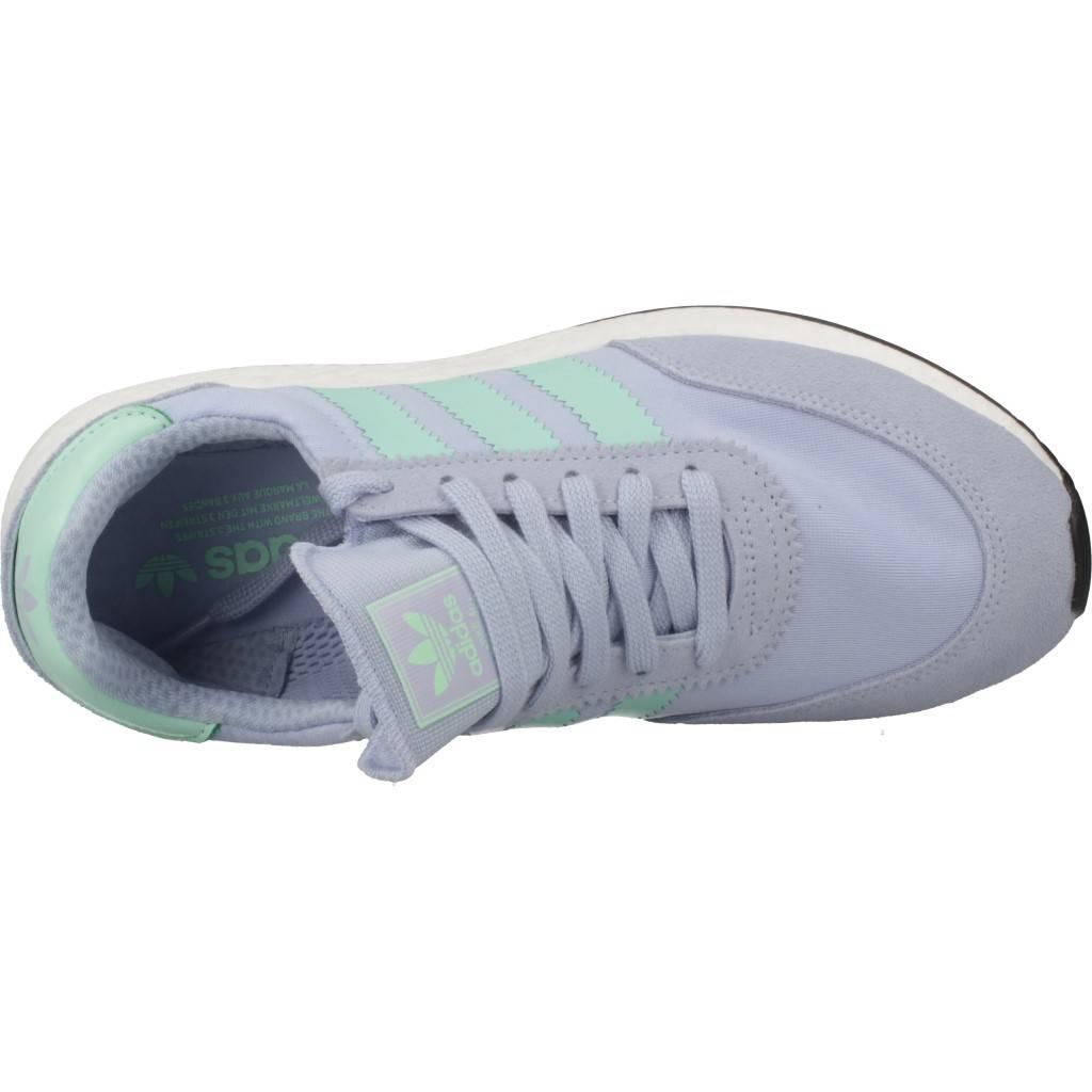 Adidas Originals I-5923 Azul Zacaris Zapatos Online - Gran Venta