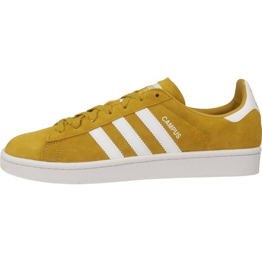info for 1ba2c 18a8c ADIDAS ORIGINALS CAMPUS AMARILLO Zacaris zapatos online.