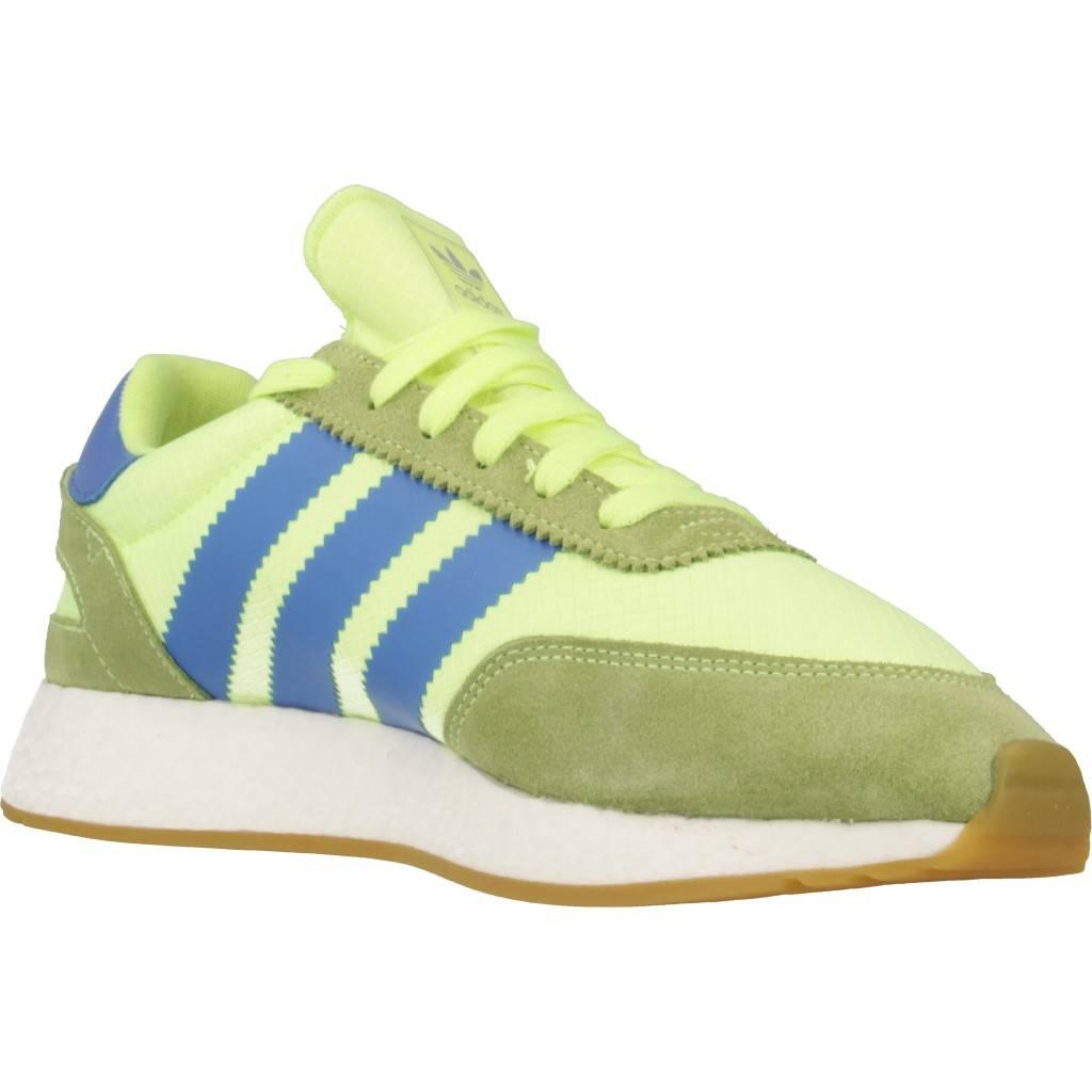 Adidas Originals I-5923 Verde Zacaris Zapatos Online - Gran Venta