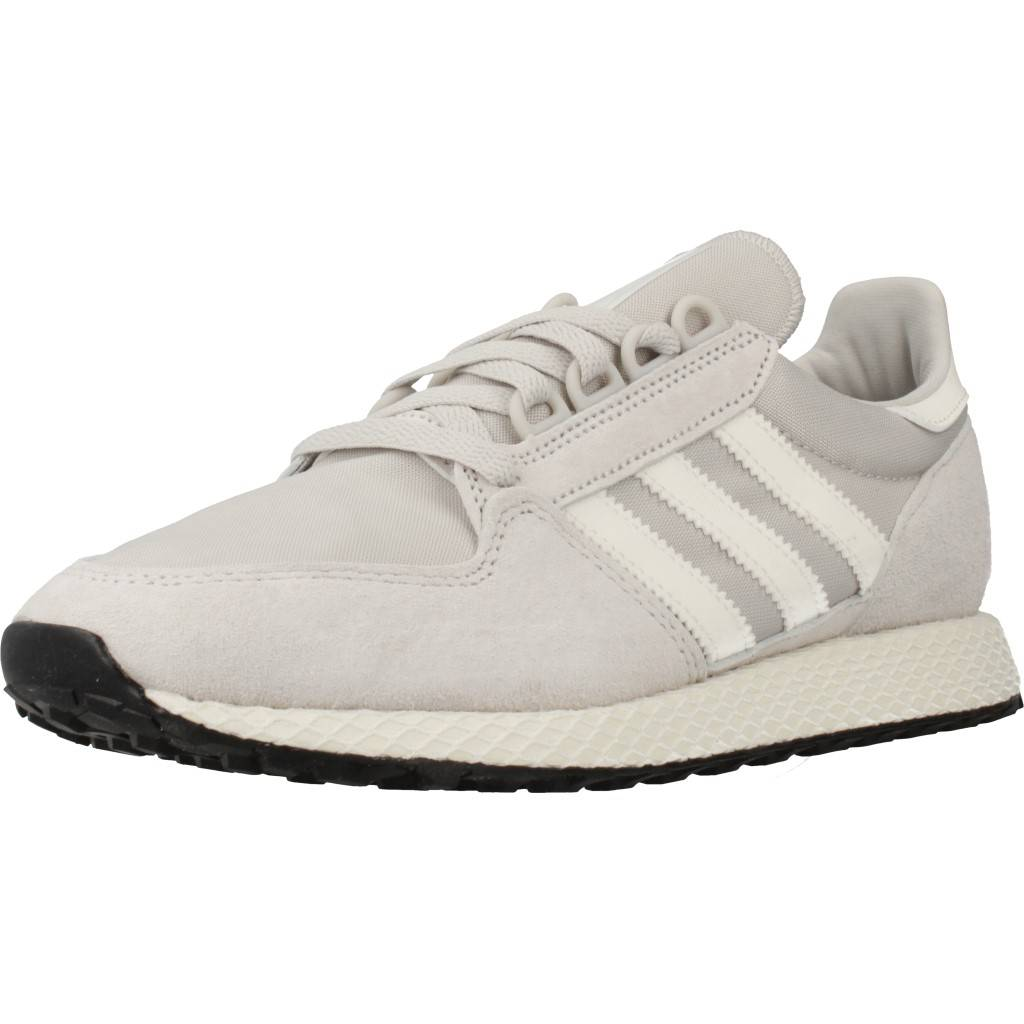 Adidas Originals Forest Grove Gris Zacaris Zapatos Online - Gran Venta