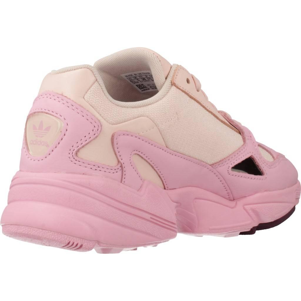Adidas Originals Falcon W Rosa Zacaris Zapatos Online - Gran Venta