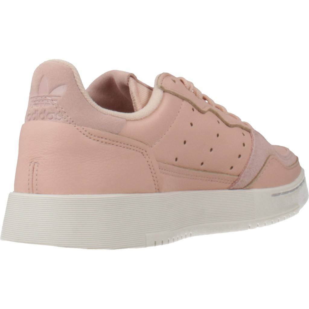 Adidas Originals Supercourt W Rosa Zacaris Zapatos Online - Gran Venta