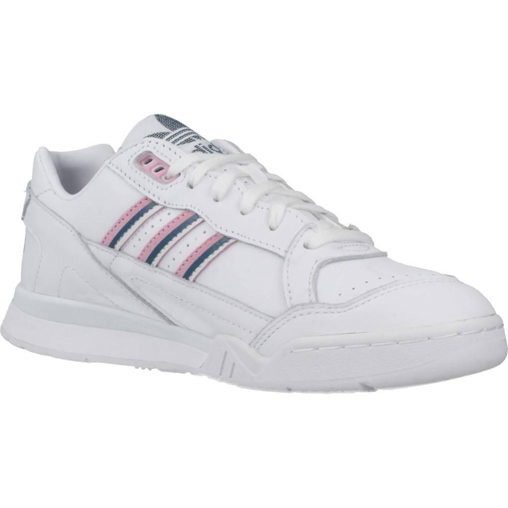 Adidas Originals Ar Trainer Blanco Zacaris Zapatos Online - Gran Venta