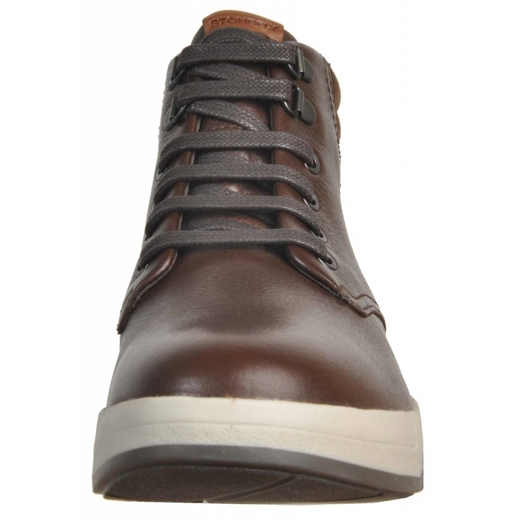 STONEFLY DUSTY 2 MARRON Zacaris zapatos online.