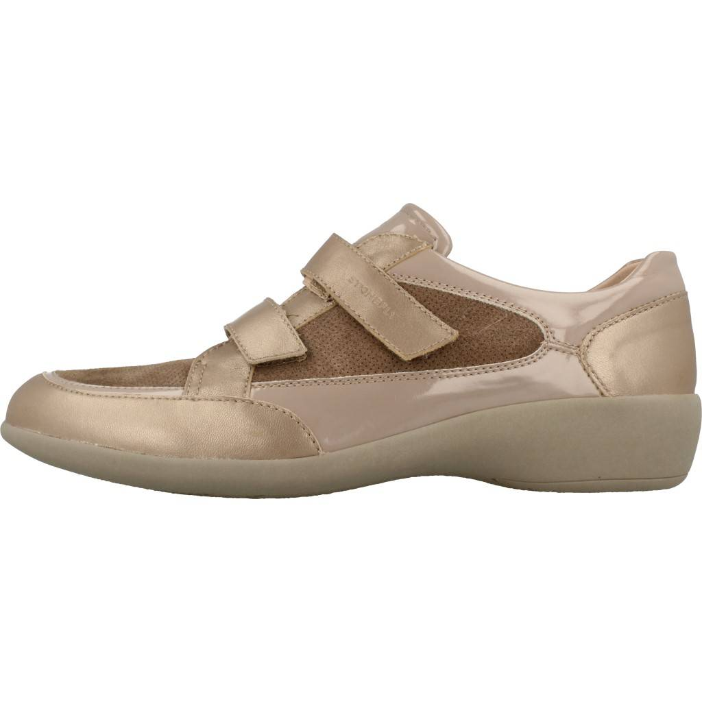 Online Zapatos Zacaris Paseo Marron Stonefly xPACXzqCg
