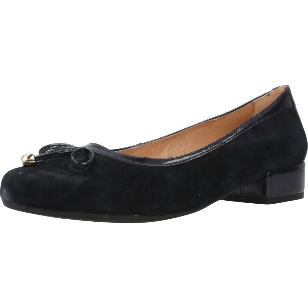 Ballerinas STONEFLY Blau Blau 64245 II MARYL 97282uwdv24047