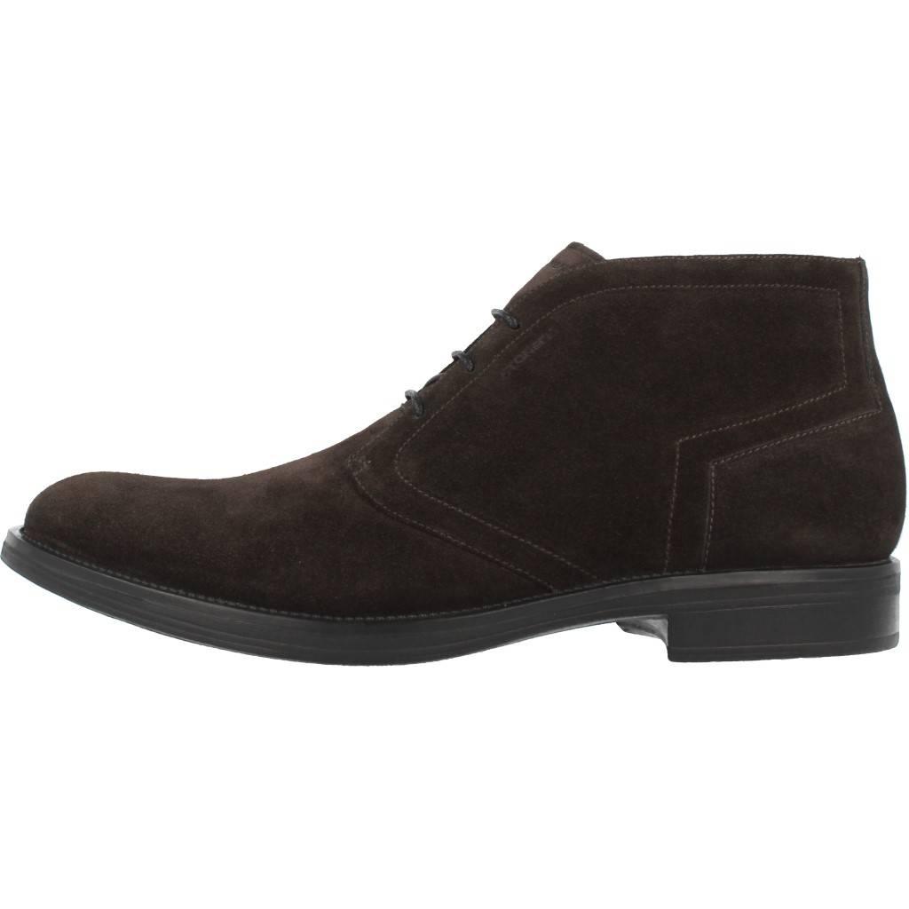d8cd959702 STONEFLY CLASS 11 MARRON Zacaris zapatos online.
