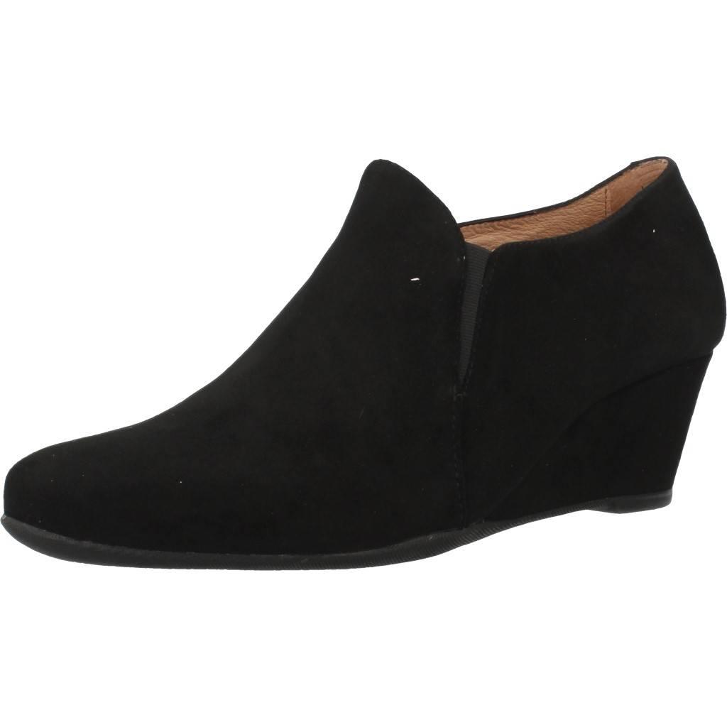 1762177151 STONEFLY EMILY 3 NEGRO Zacaris zapatos online.