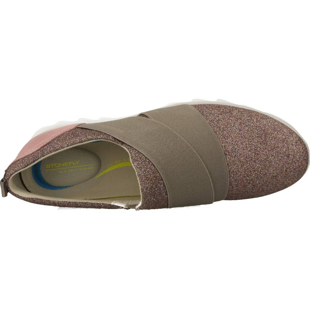 Damen Laufschuhe STONEFLY SPEEDY Rosa LADY 6 GL, Farbe Rosa SPEEDY 532b0f