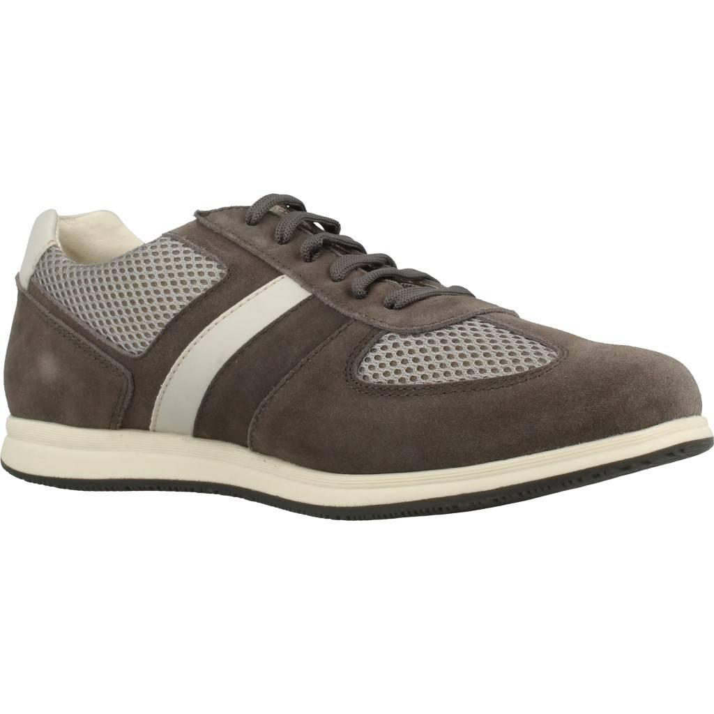 Stonefly Walky 4 Marron Zacaris Zapatos Online - Gran Venta