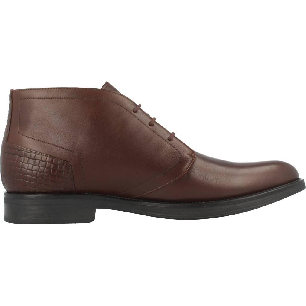 Stonefly Class 11 Marron Zacaris Zapatos Online - Gran Venta