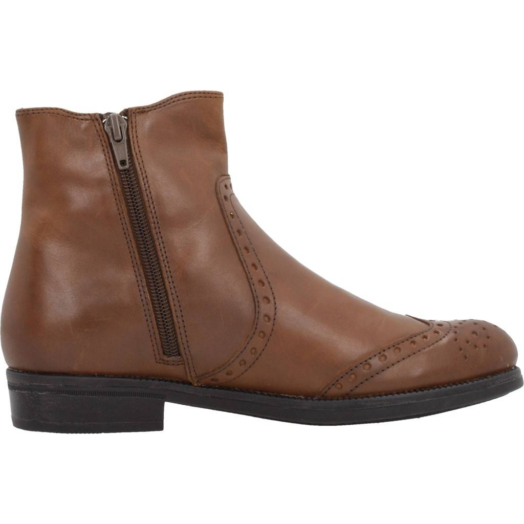 Stiefelleten/Stiefel STONEFLY Damen STONEFLY Stiefelleten/Stiefel CLYDE 11, Farbe Bräune c4354b