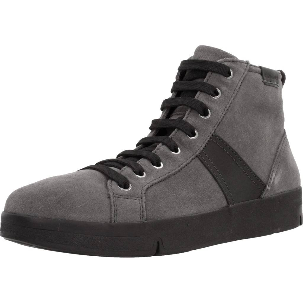 Botines Color Hombre STONEFLY DUSTY 8, Color Botines Gris 3b063a