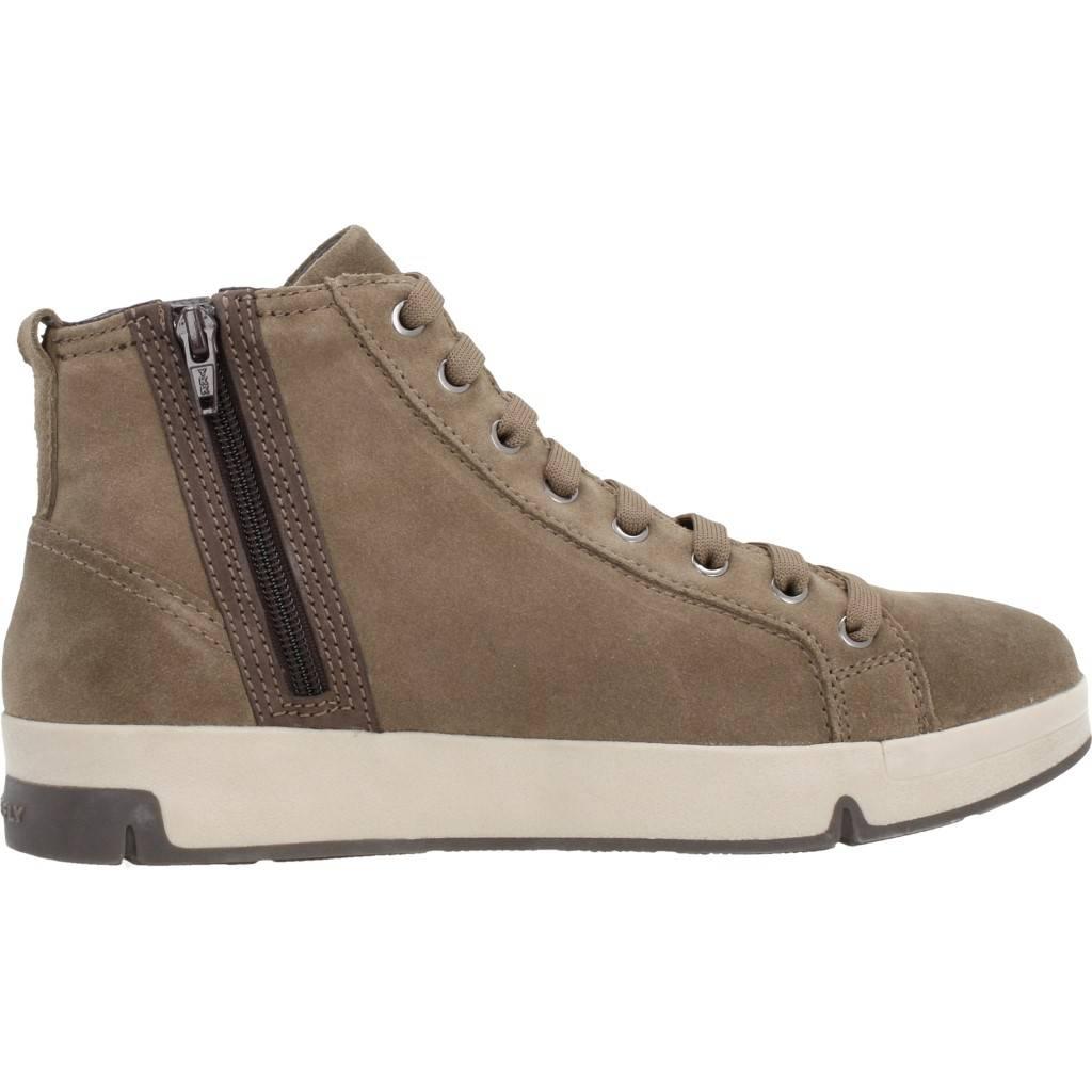 Stiefelletten/Boots STONEFLY DUSTY 8, Farbe Bräune