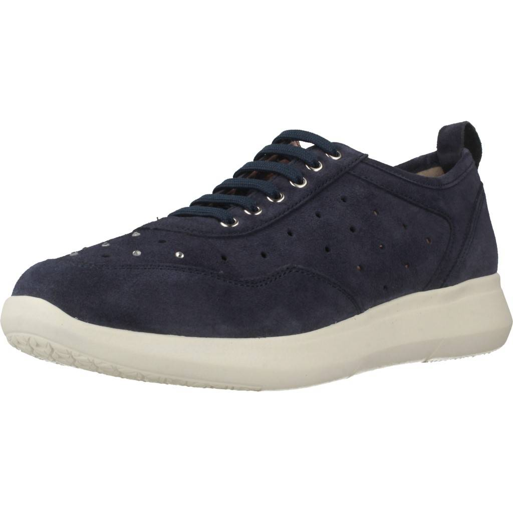 Stonefly Flut 6 Bis Azul Zacaris Zapatos Online - Gran Venta