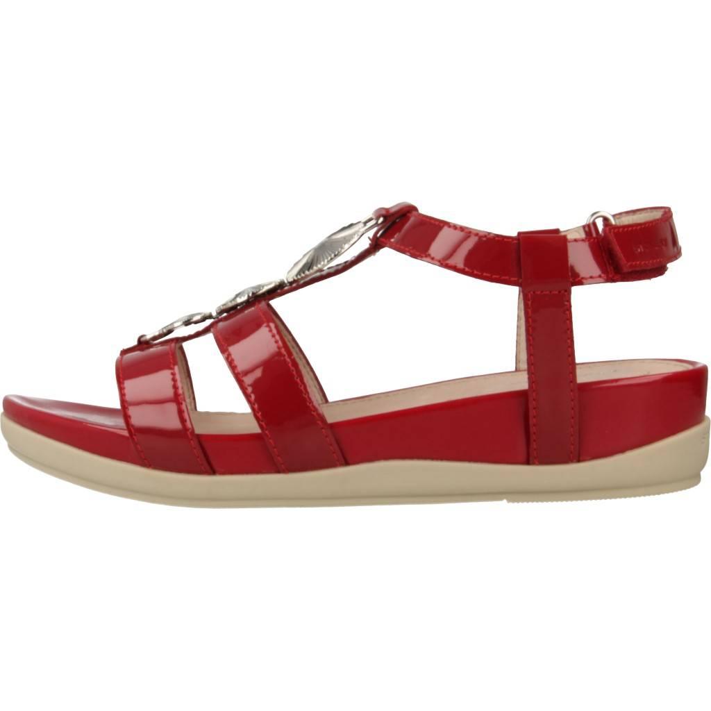 Stonefly Zapatos 110300 Online Rojo Zacaris TF1JlKc