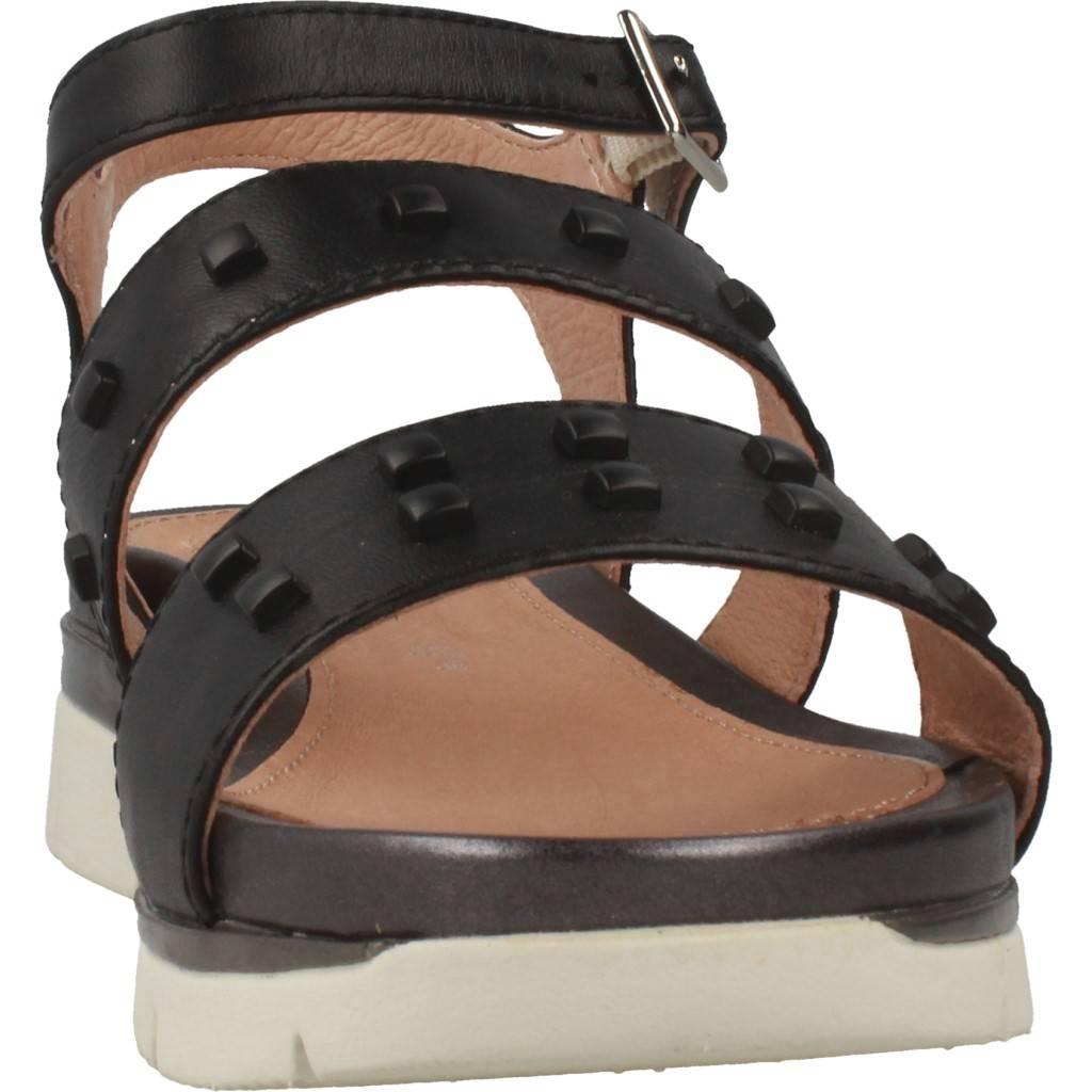 Stonefly Elody 1 Negro Zacaris Zapatos Online - Gran Venta