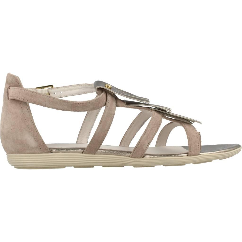 Stonefly Alisya 9 Marron Claro Zacaris Zapatos Online - Gran Venta