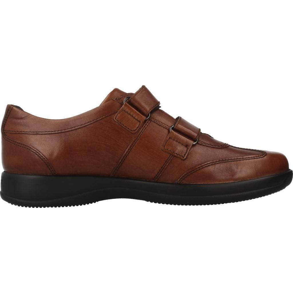Stonefly 108518 Marron Zacaris Zapatos Online - Gran Venta