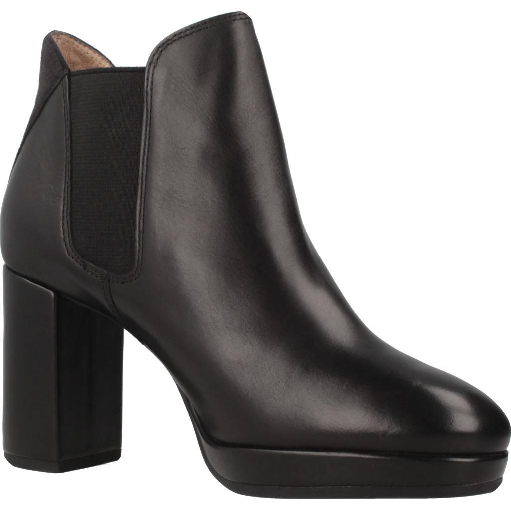 Stonefly Gipsy 3 Negro Zacaris Zapatos Online - Gran Venta