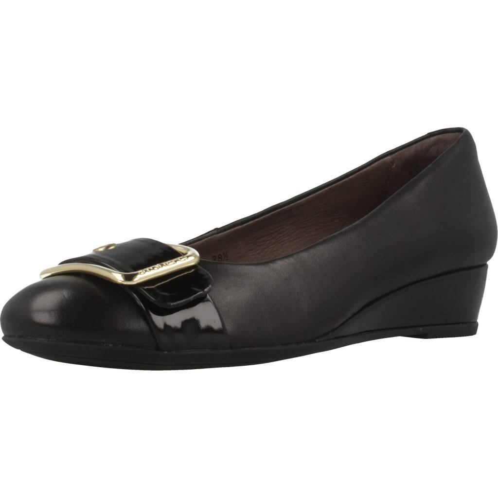 Ballerines pour femme STONEFLY MAGGIE II, color black