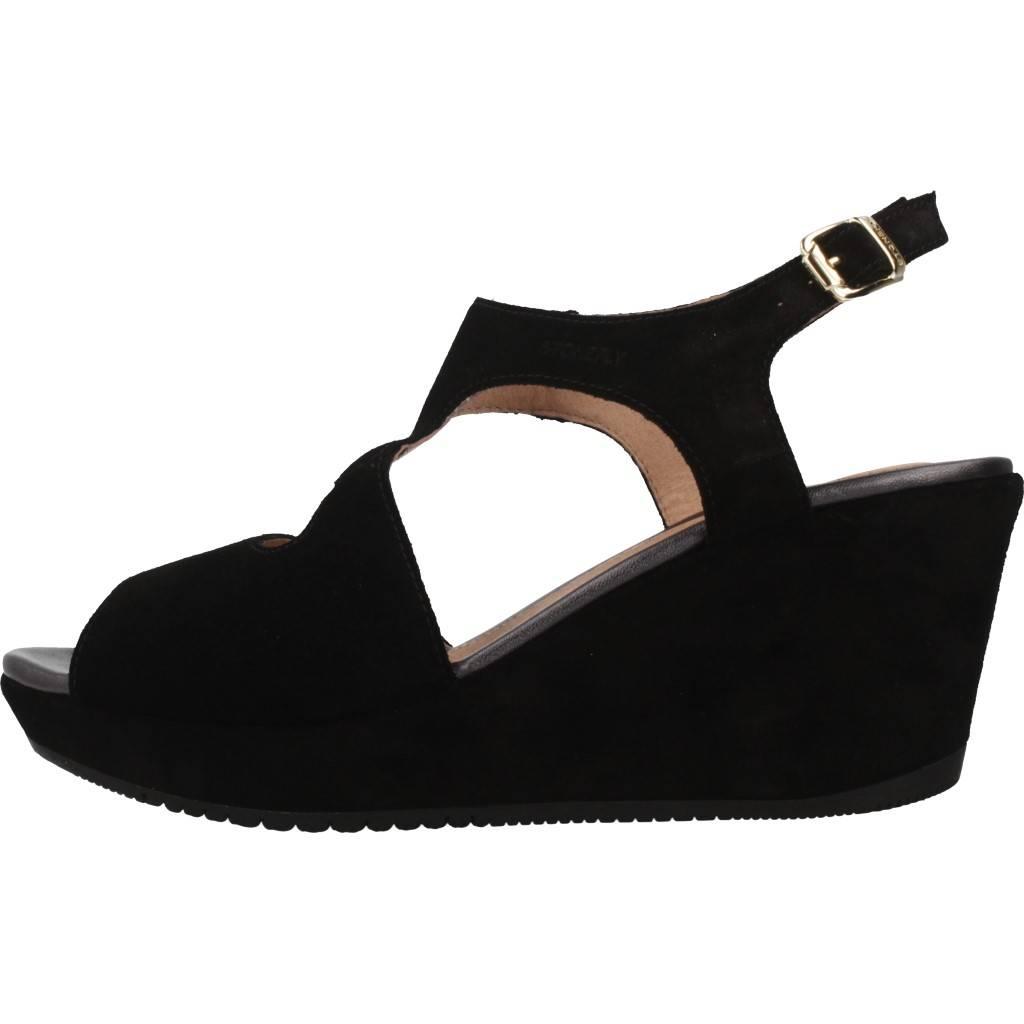 Negro Ii Zapatos Online Marlene Zacaris Stonefly 0P8NnwOXk