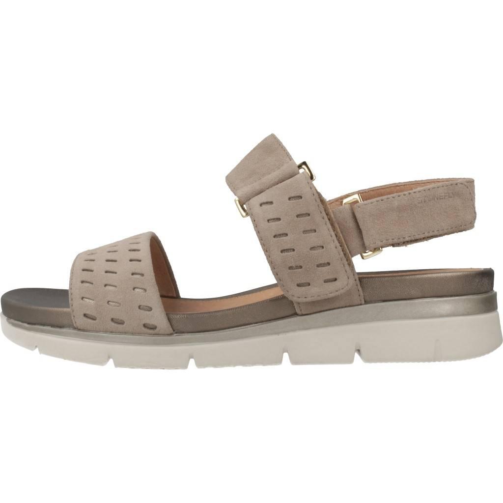 Online Zacaris Stonefly Marron Zapatos 210861 dorQCeWBEx