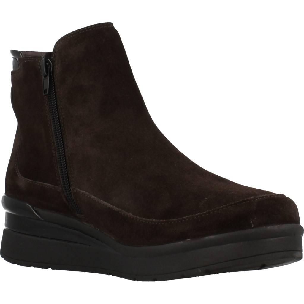 Stonefly Cream 20 Marron Zacaris Zapatos Online - Gran Venta