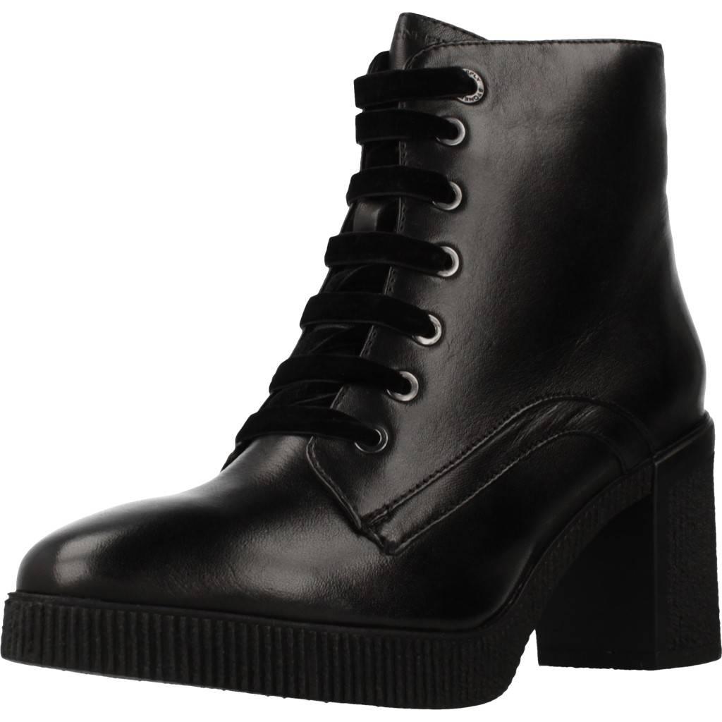 Stonefly Omsy 2 Negro Zacaris Zapatos Online - Gran Venta