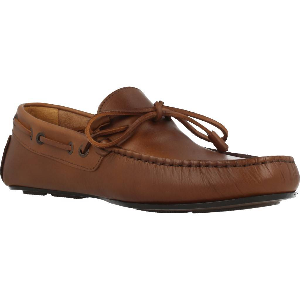 Sebago B161302 Marron Zacaris Zapatos Online - Gran Venta
