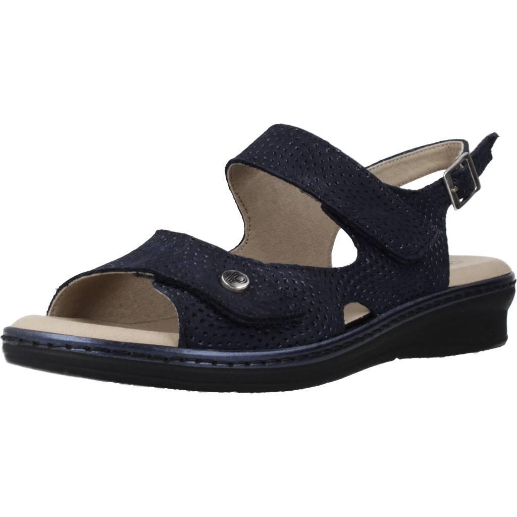 Pitillos 6000 V20 Azul Zacaris Zapatos Online - Gran Venta