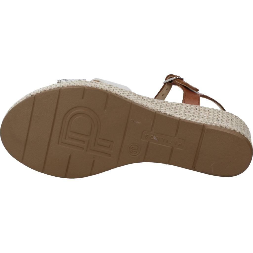 Pitillos 6190 V20 Marron Zacaris Zapatos Online - Gran Venta