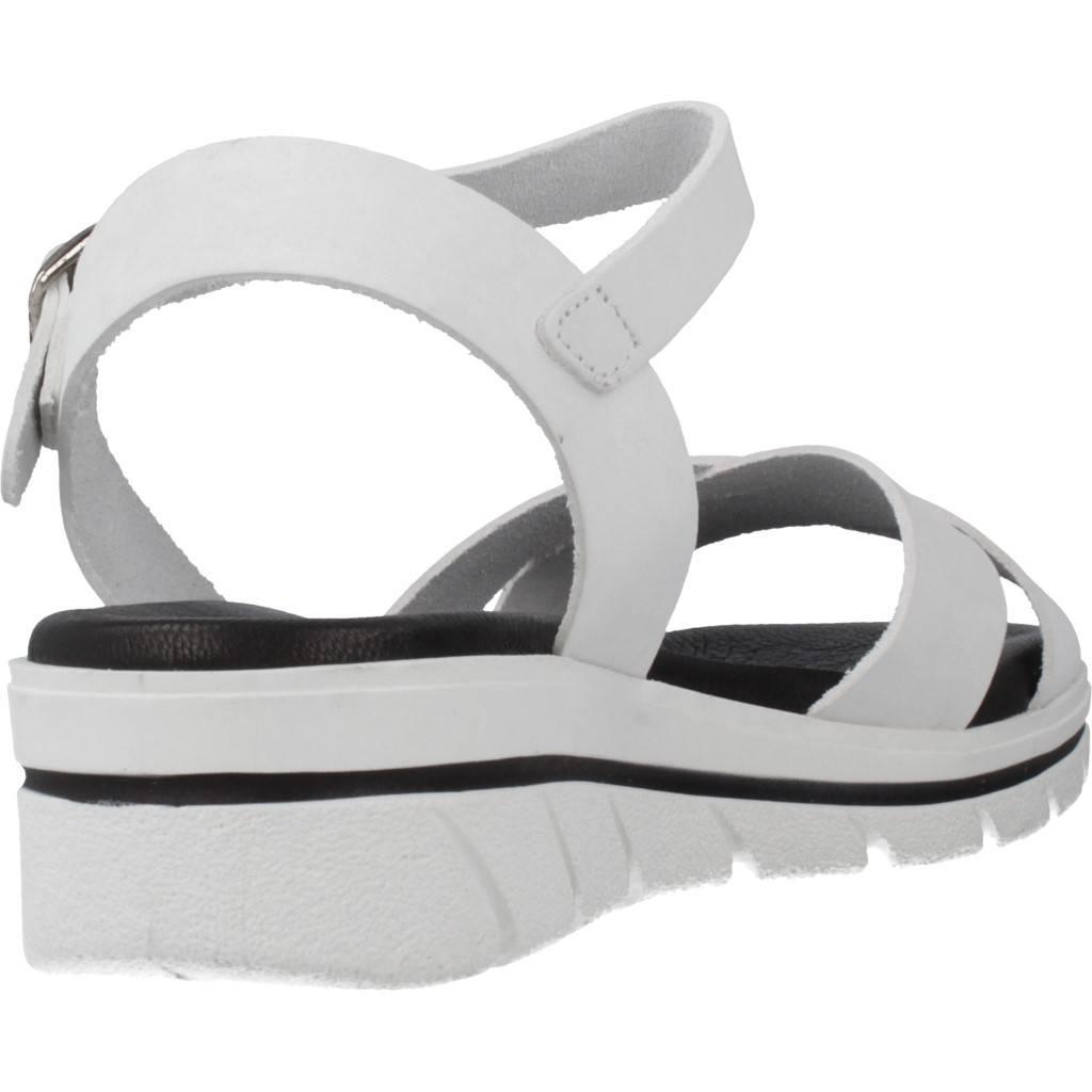 Pitillos 6220 V20 Blanco Zacaris Zapatos Online - Gran Venta