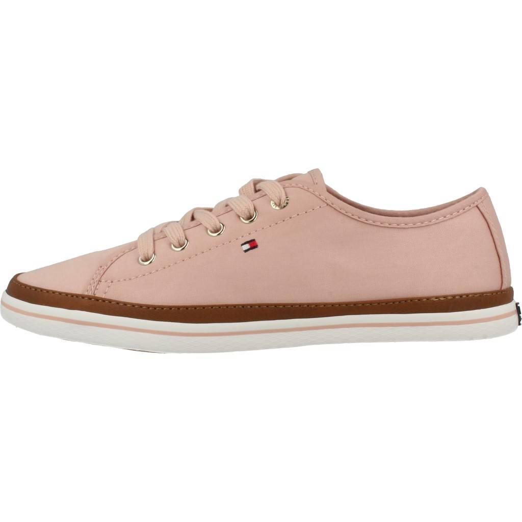 858774489db TOMMY HILFIGER KESHA 6D ROSA Zacaris zapatos online.