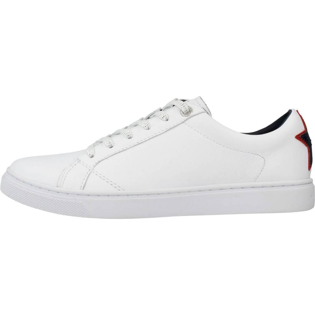 5594b1c7b4a TOMMY HILFIGER VENUS 19A1 BLANCO Zacaris zapatos online.