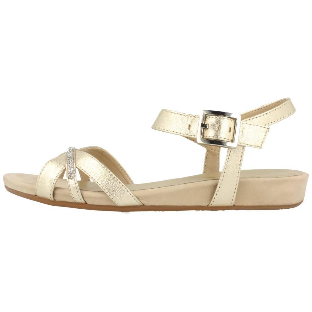 602fac4a4 UNISA. Zapatos online. ARACE SM ORO