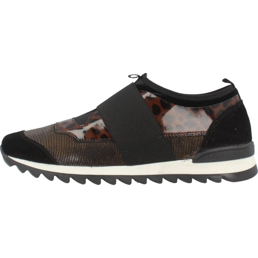 Grandes precios de zapatos para hombres y mujeres UNISA DORE TI NEGROZapatos niños  Zapatos Niñas  Zapatillas