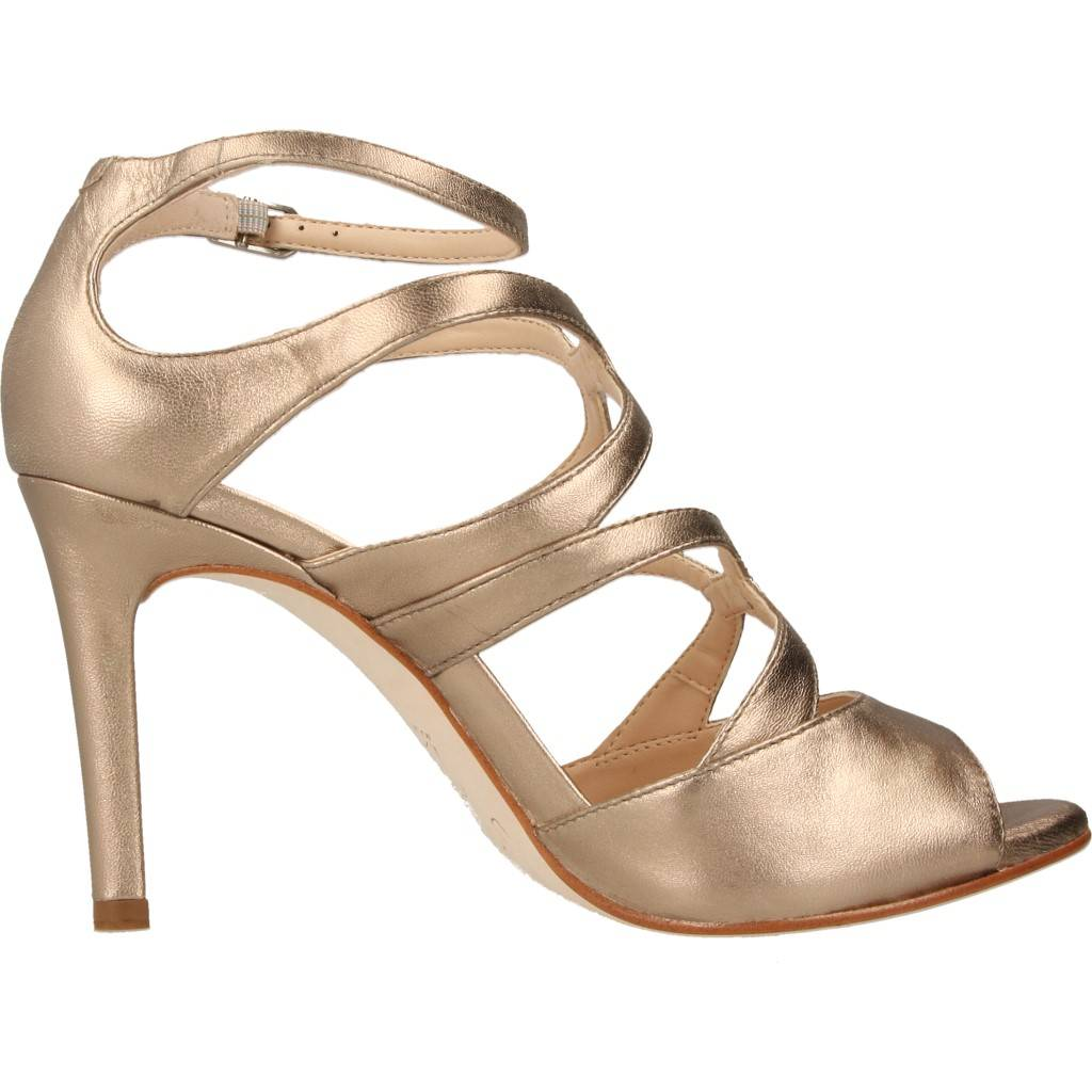 132c8a7ad13 UNISA WENCE LMT ORO Zacaris zapatos online.
