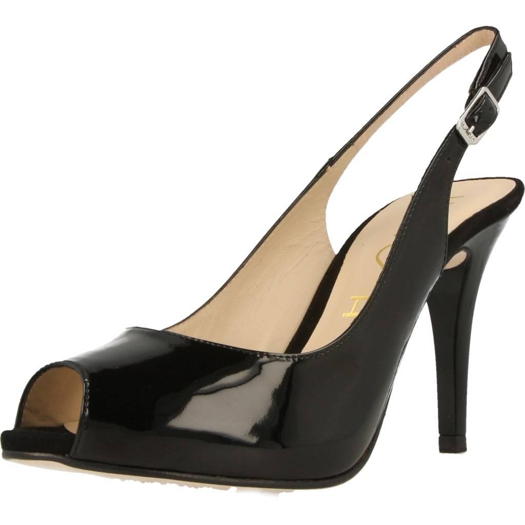 Damen Schöne Form Think! Pantoffeln Pantoletten ZEGA 4 84383