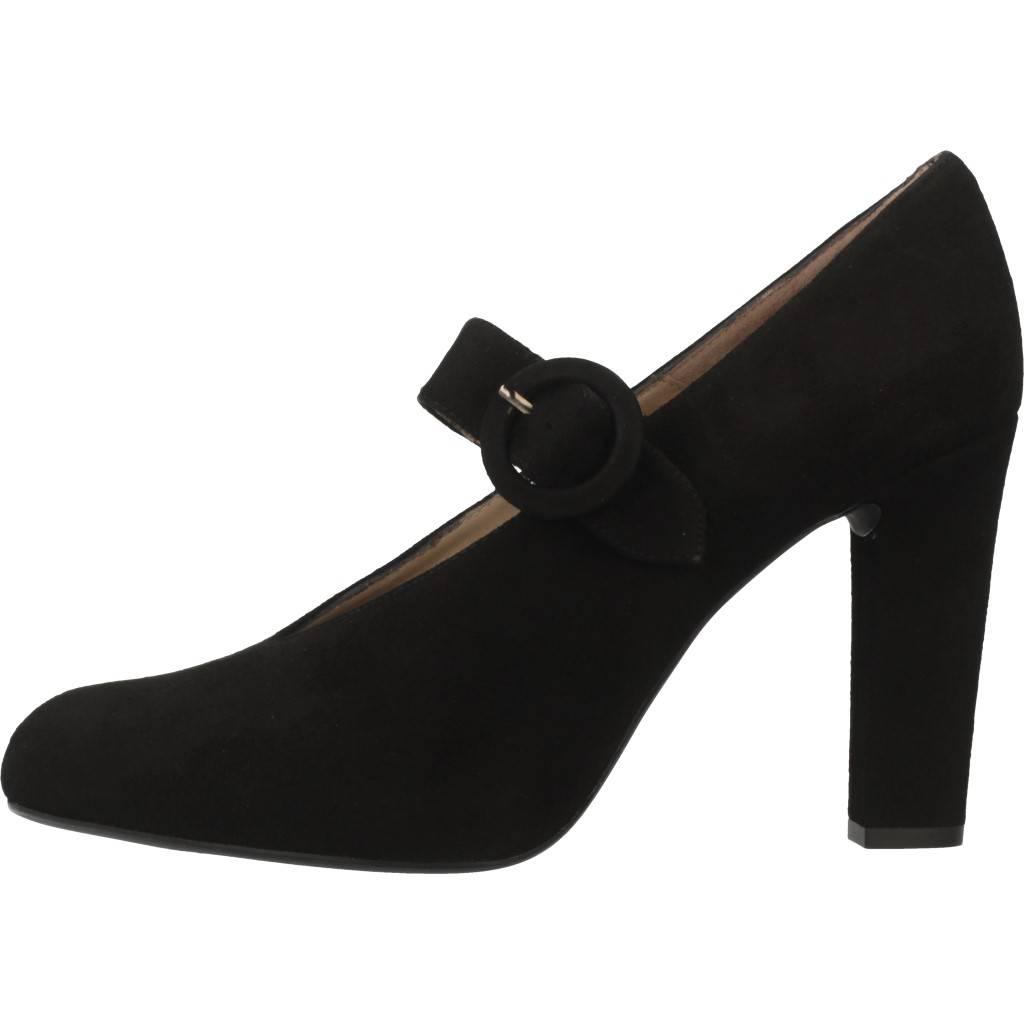 0fc29b7d9 UNISA PEGY KS NEGRO Zacaris zapatos online.