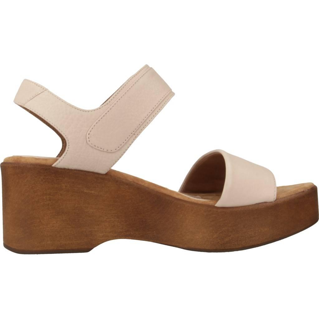 Unisa Kefi Marron Claro Zacaris Zapatos Online - Gran Venta