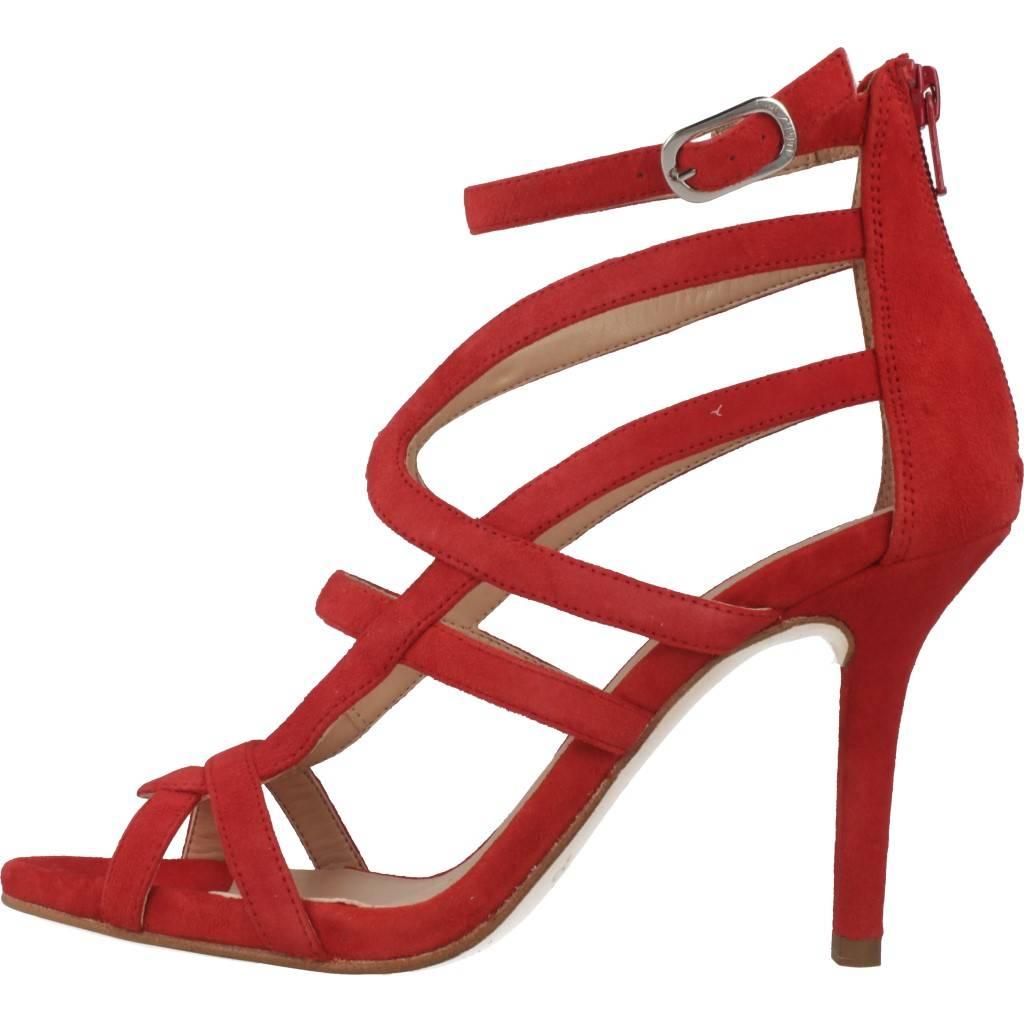 Zapatos Zacaris Online Ks Unisa Rojo Yesi 5A34RLj
