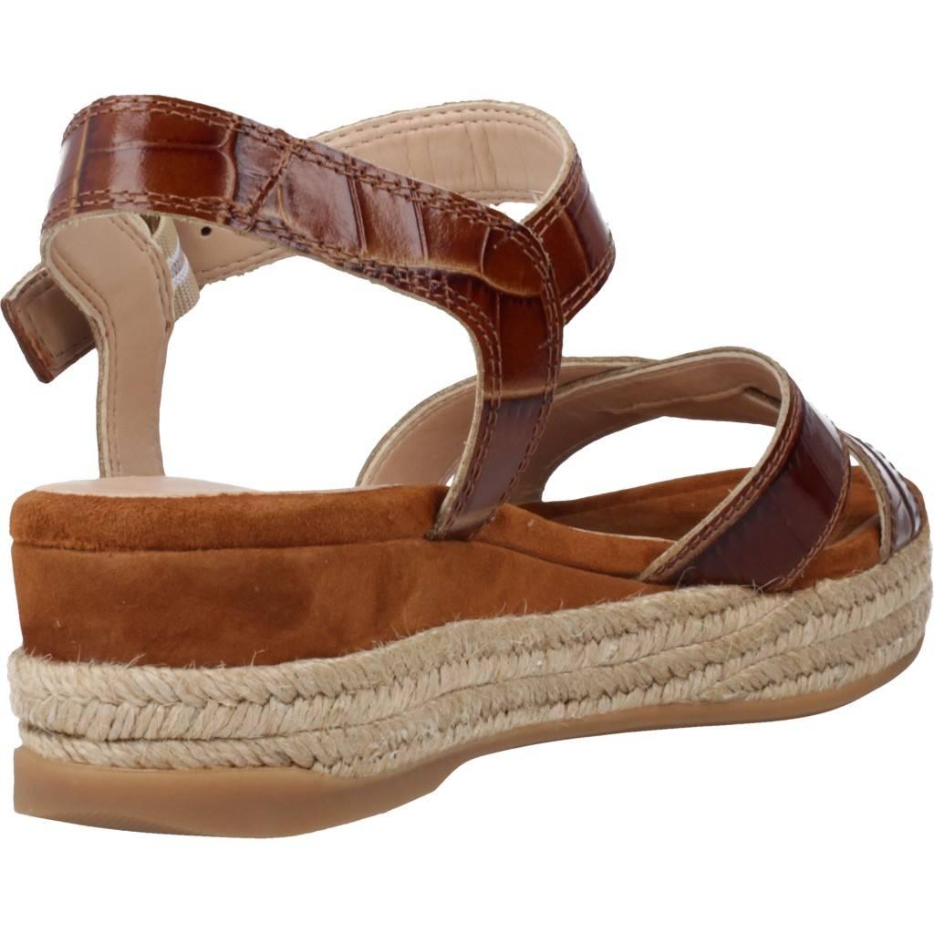 Unisa Granada Crw Marron Zacaris Zapatos Online - Gran Venta