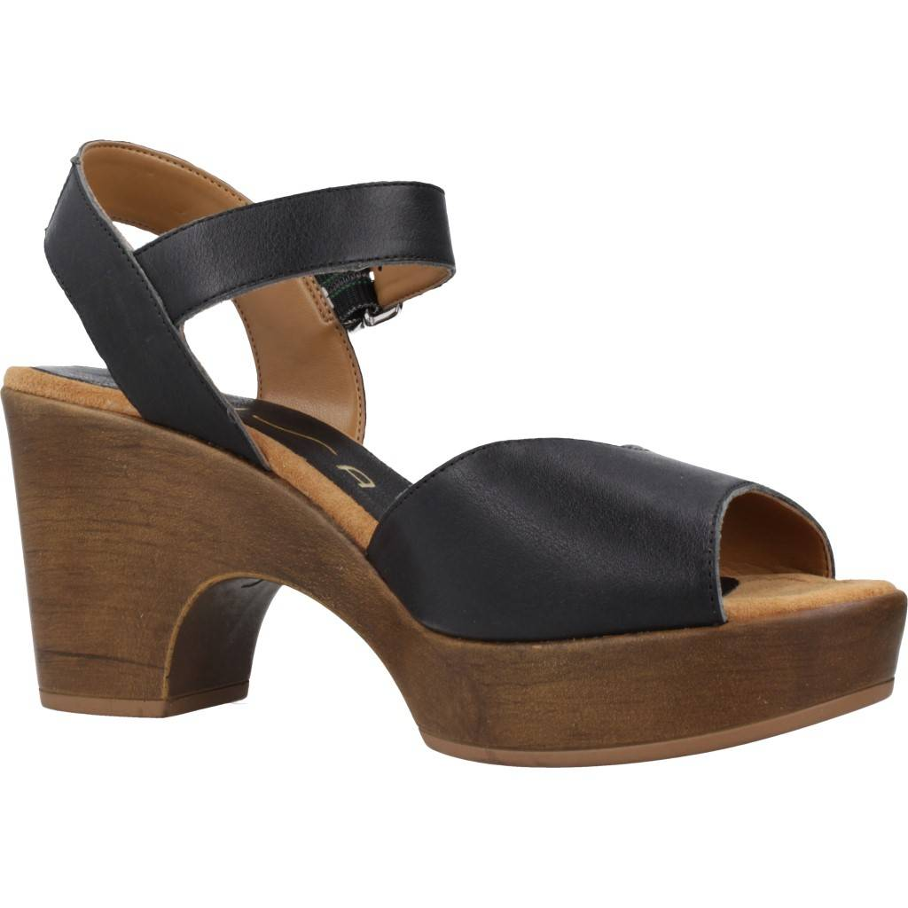 Unisa Ottis Ks Negro Zacaris Zapatos Online - Gran Venta