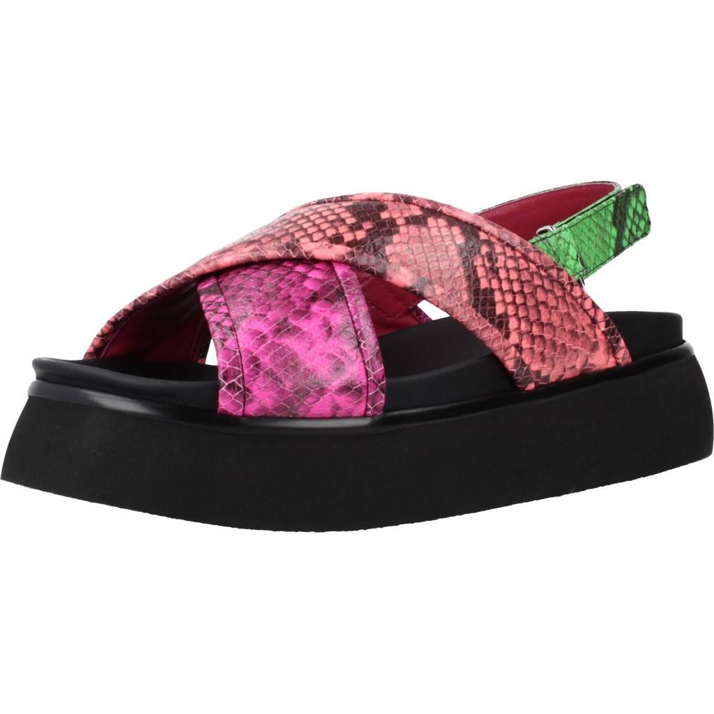 181 Anice Multicolor Zacaris Zapatos Online - Gran Venta