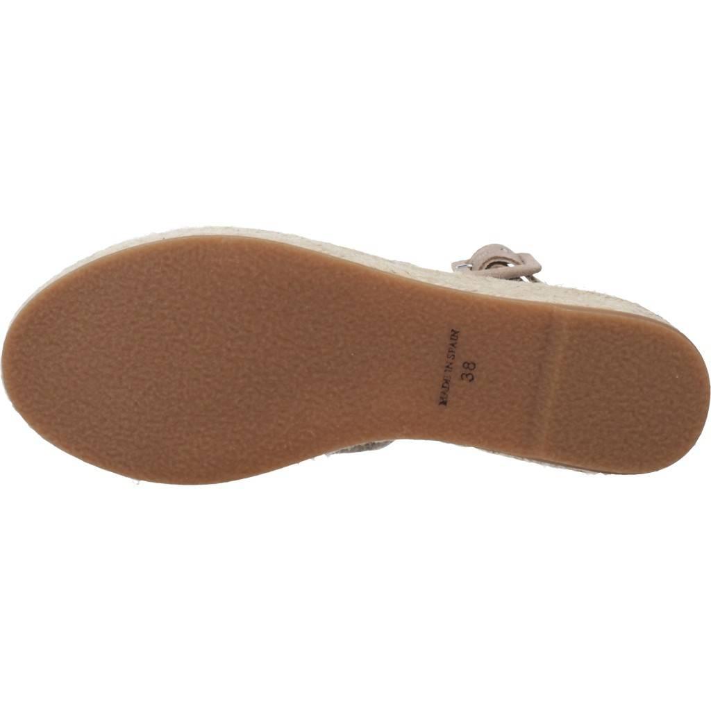 Vidorreta 39800srmn Marron Claro Zacaris Zapatos Online - Gran Venta