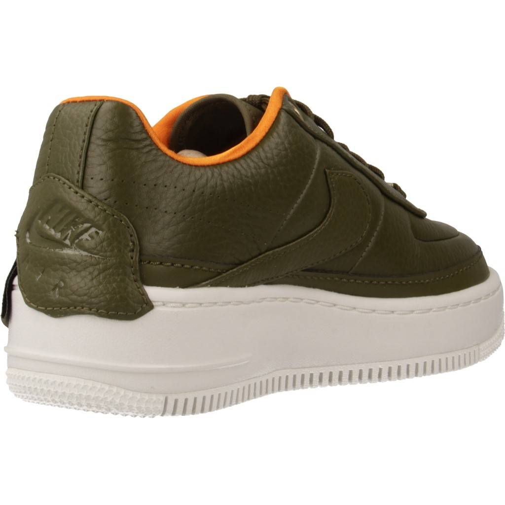 Detalles de Sport Zapatillas NIKE ULTRABEST NIKE AIR FORCE VERDE 88858 VERDE