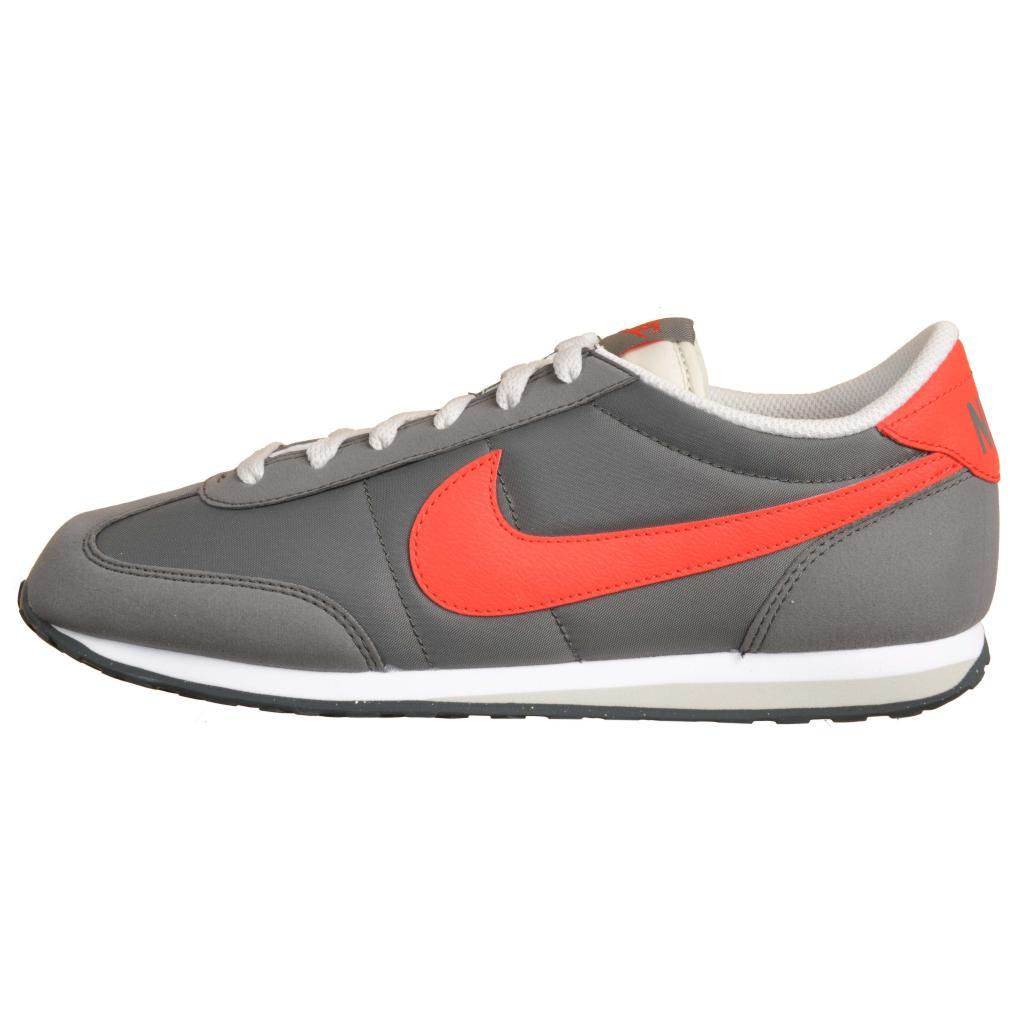 new concept 636fd 189a1 NIKE MACH RUNNER GRIS Zacaris zapatos online.
