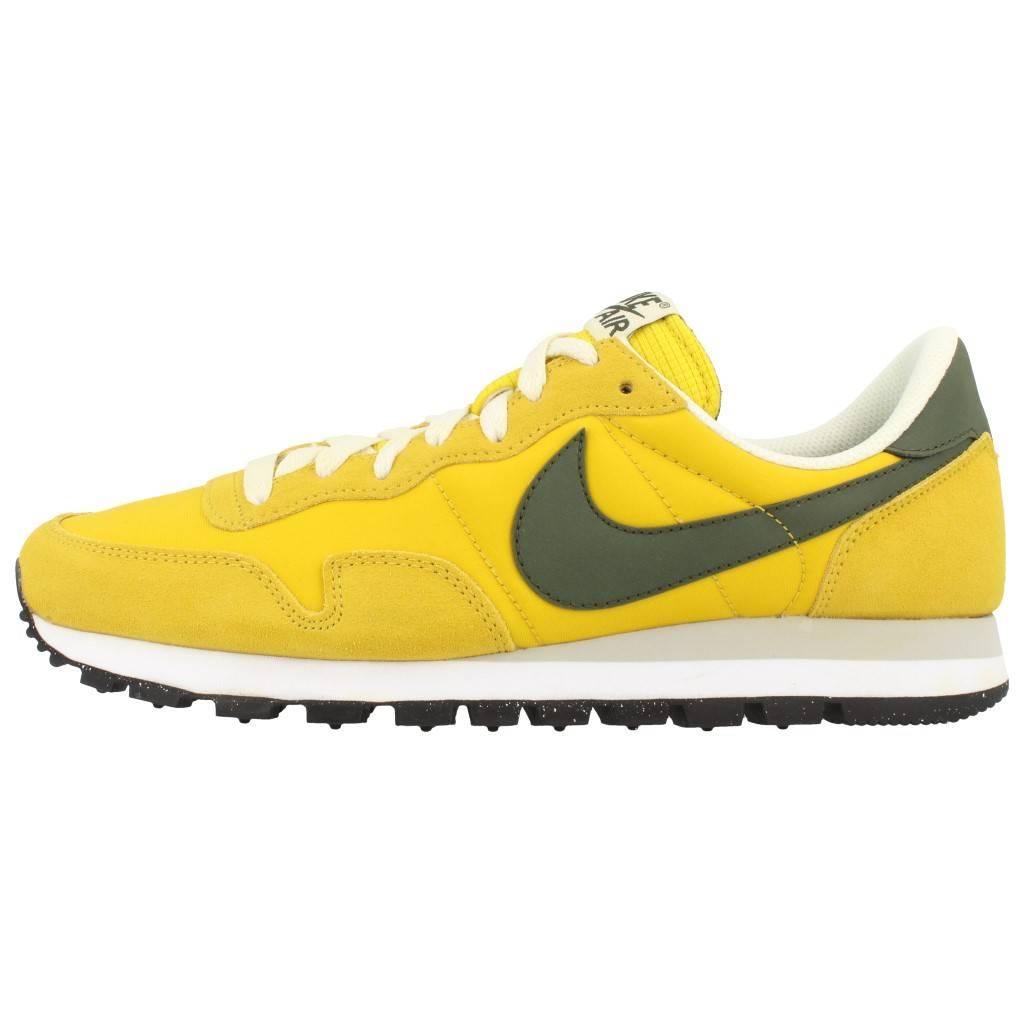 Nike Air Pegasus 83 amarillo