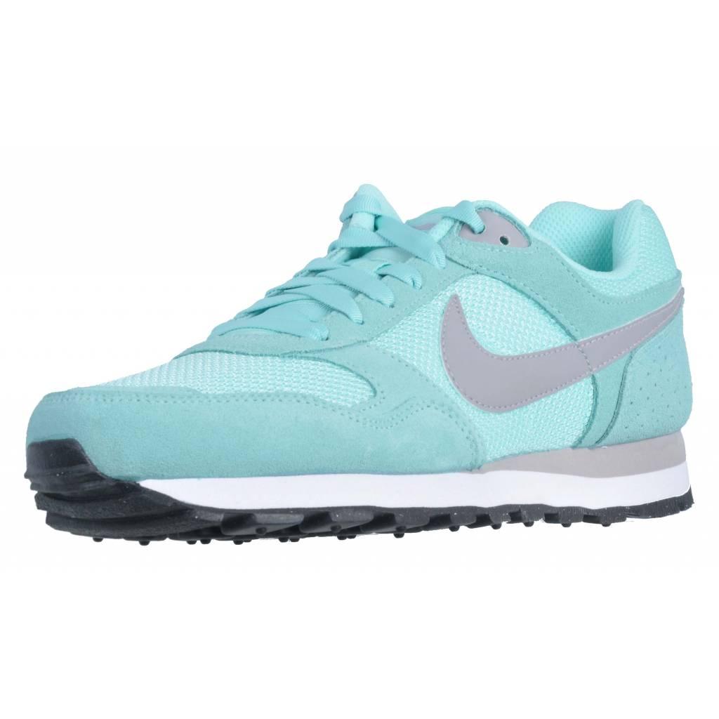 Sneakers Nike Md Runner 2 azul turquesa